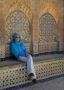 Morocco, Hijab, Interfaith