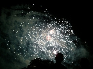 Fireworks, Interfaith, Celebration, Inspiration